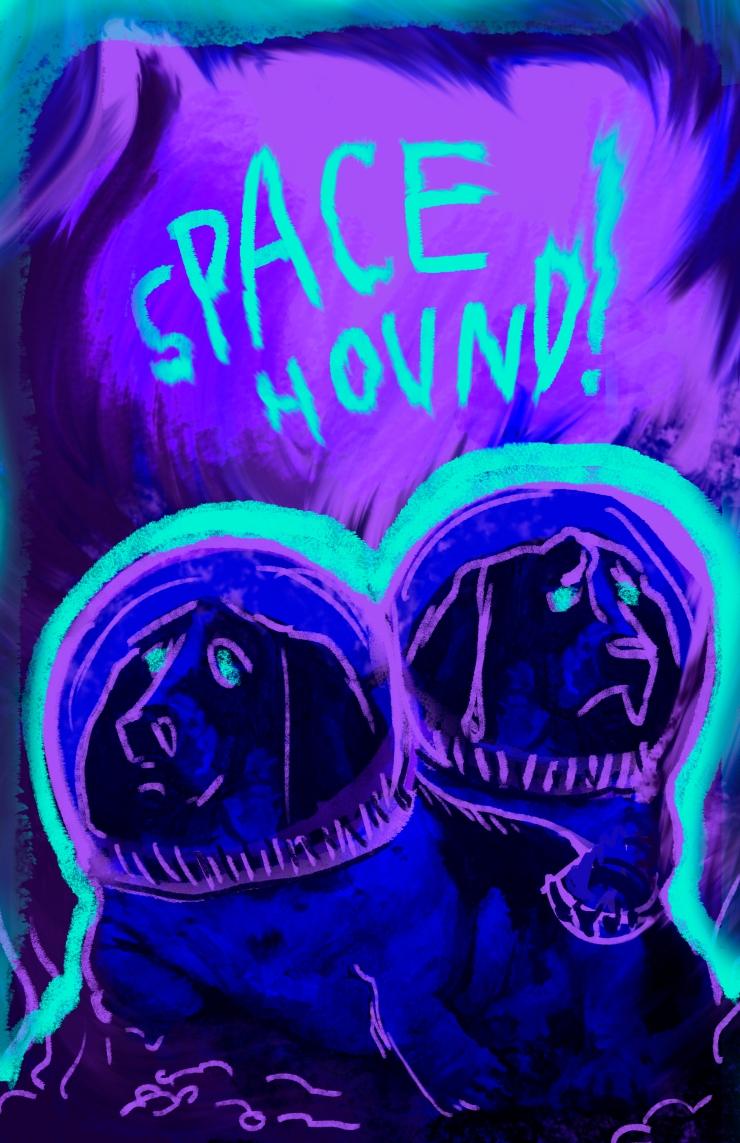 Space Hound